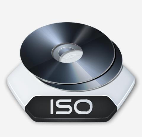 Монтирование ISO образов в Debian 8 как CD/DVD диск