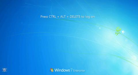 Отключение автоматической блокировки профиля в Windows 7 если компьютер в домене