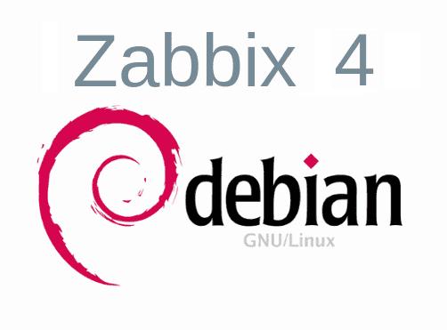 install zabbix 3.4 debian 9